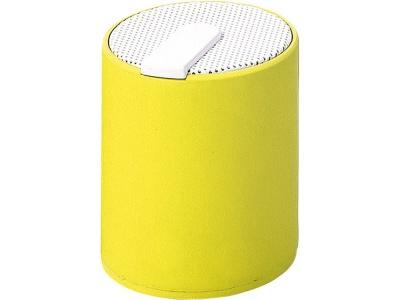 OA1701401 Avenue. Колонка Naiad с функцией Bluetooth®, желтый