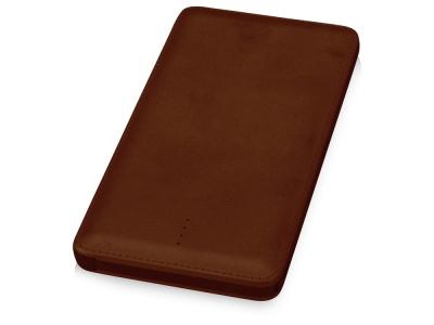 OA1701402023 Портативное зарядное устройство Стор, 10000 mAh, коричневый