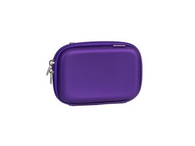 OA2003026723 RIVACASE. Чехол для жесткого диска из кожзама 9101, фиолетовый