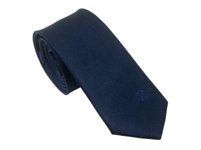 OA2003028570 CHRISTIAN LACROIX. Шелковый галстук Element Navy