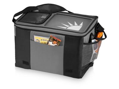OA170140278 California Innovations. Сумка-холодильник на 50 банок с подносом, черный