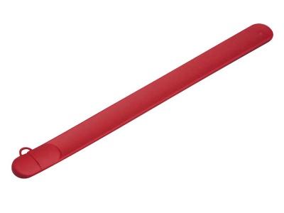 OA2003025373 Флешка в виде браслета, 64 Гб, красный