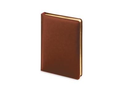 OA2003023424 Альт. Ежедневник А5 датированный Sidney Nebraska 2020, коричневый