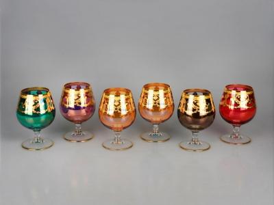 OA2003029134 Набор бокалов для вина Караваджо (Ou)