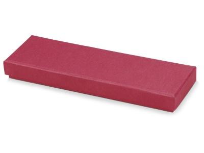 OA15092956 Подарочная коробка для ручек Эврэ, красный