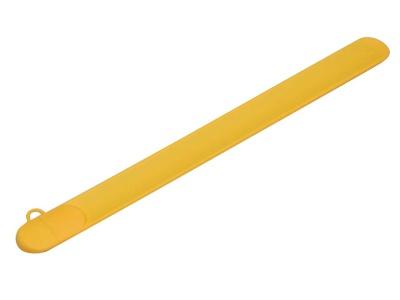 OA2003025375 Флешка в виде браслета, 64 Гб, желтый