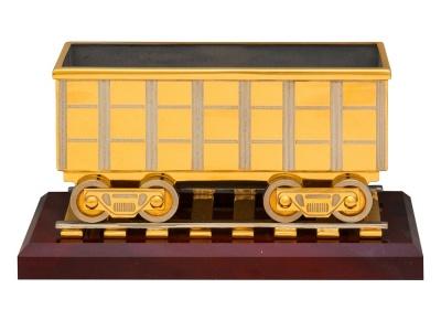 OA1701407102 Грузовой вагон
