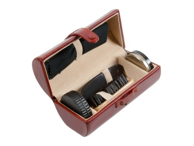 OA2003026753 Diplomat. Подарочный обувной набор