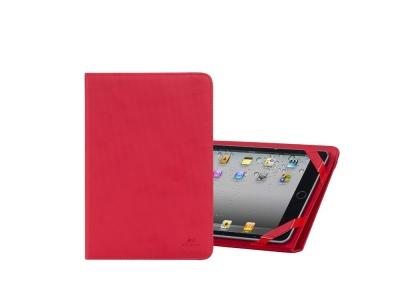 OA2003026672 RIVACASE. Чехол универсальный для планшета 8 3214, красный
