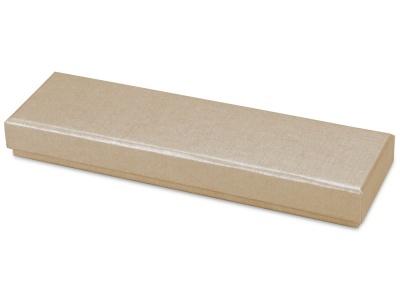 OA15092955 Подарочная коробка для ручек Эврэ, бежево-перламутровый