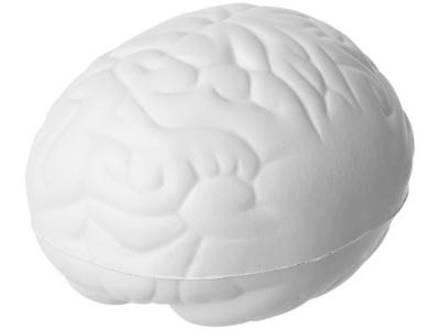 OA2003025784 Антистресс Barrie в форме мозга, белый