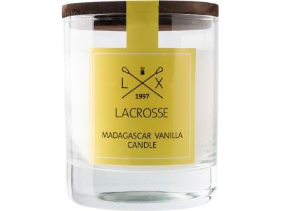 OA2003025500 Ambientair. Свеча ароматическая в стекле Мадагаскарская ваниль, желтый