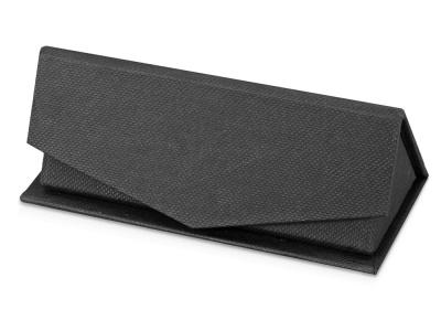 OA86U-BLK1 Подарочная коробка для флеш-карт треугольная, черный