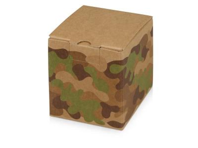 OA183032885 Коробка Camo, бурый