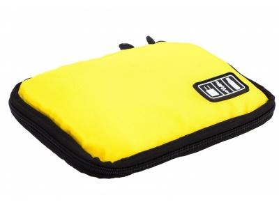 OA2003027315 Bradex. Органайзер для зарядных устройств, USB-флешек и других аксессуаров, желтый