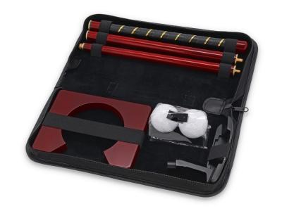 OA12P-BLK6 Офисный набор для гольфа Игрок