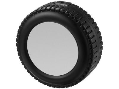 OA15093726 Stac. Набор из 25 инструментов в форме колеса, черный/серебристый