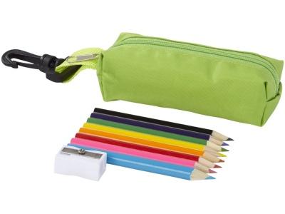 OA1701223191 Набор карандашей 8 единиц, зеленый