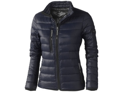 OA29TX-1036 Elevate. Куртка Scotia женская, темно-синий