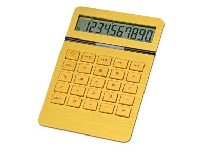 OA7O-GLD1 Калькулятор Золотой, золотистый