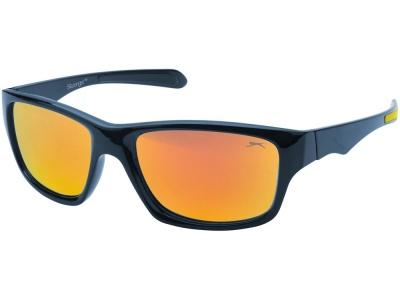 OA1701222281 Slazenger. Очки Breaker, темно-синий/желтый