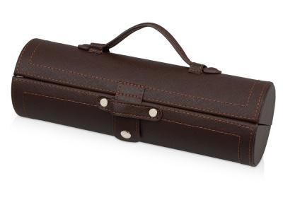 OA11S-BRN1 Набор для чистки обуви Сапфир, коричневый