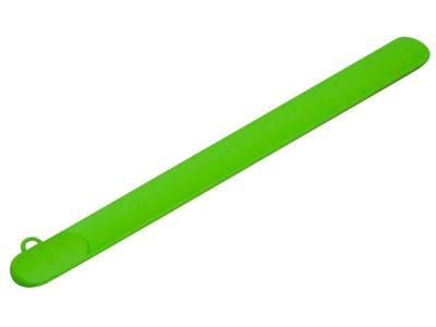 OA2003025360 Флешка в виде браслета, 16 Гб, зеленый
