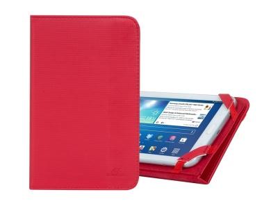 OA2003026671 RIVACASE. Чехол универсальный для планшета 7 3212, красный