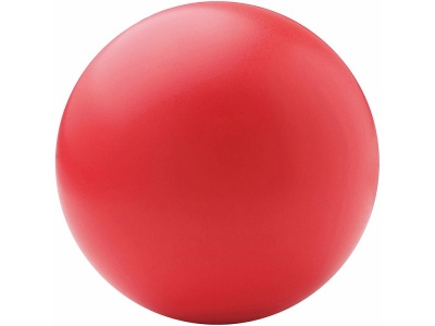 OA6PR-RED61 Антистресс Мяч, красный