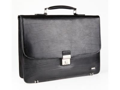 OA1701401279 Diplomat. Портфель Diplomat, черный