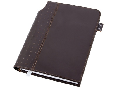 412362 Записная книжка Journal Signature А6.  Cross, коричневый