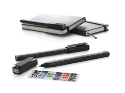 10587107 Классическая Ручка-роллер Plus, 0,7 мм