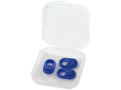 OA1701223438 Блоки камеры в чехле, ярко-синий
