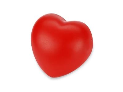 OA6PR-RED3 Антистресс Сердце, красный