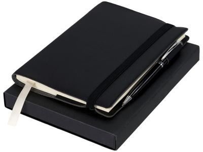 OA2003023615 Luxe. Подарочный набор Aria: блокнот, ручка шариковая
