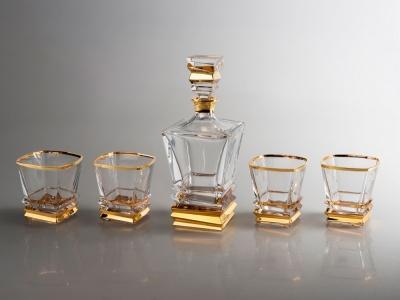 OA1T-CLR2 Набор для виски Зигмунд Фрейд