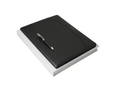 OA200302675 Nina Ricci. Подарочный набор Embrun: папка формата А4, ручка шариковая. Nina Ricci