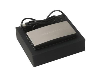 OA1701407168 Hugo Boss. Портативное зарядное устройство,  2500 mAh. Hugo Boss