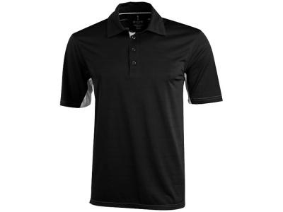 OA1701403892 Elevate. Рубашка поло Prescott мужская, черный