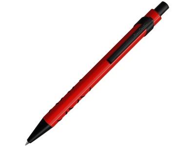 417522 Ручка шариковая Actuel. Pierre Cardin, красный/черный
