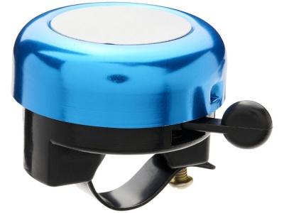 OA2003027650 Алюминиевый велосипедный звонок Tringtring, process blue