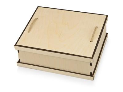 OA2003021694 Подарочная коробка Invio, бесцветный