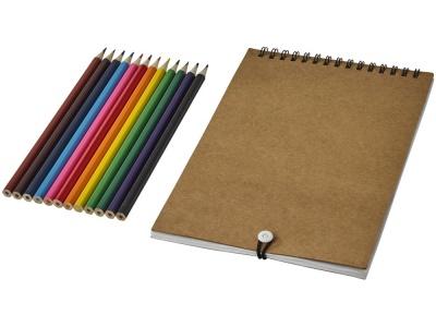 OA1701223198 Цветной набор Claude