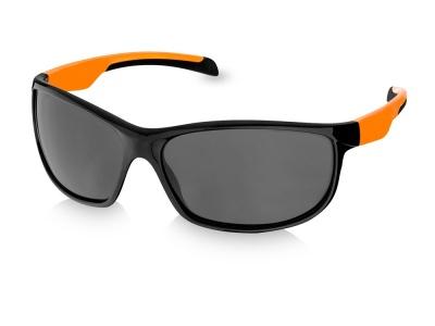 OA17014068 US Basic. Солнцезащитные очки Fresno, черный/оранжевый