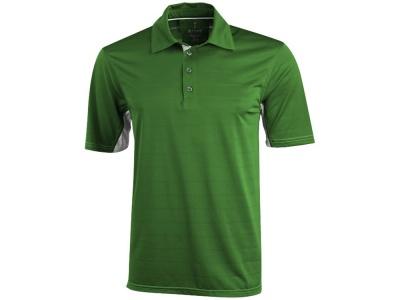 OA1701403882 Elevate. Рубашка поло Prescott мужская, зеленый