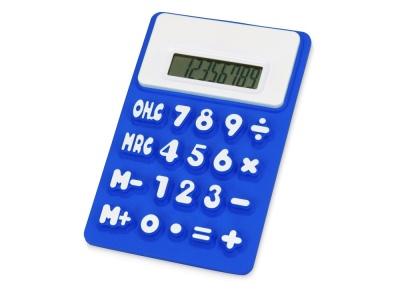 OA15094833 Калькулятор Splitz, ярко-синий