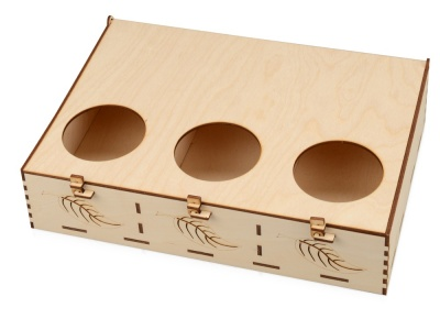 OA1701223012 Подарочная коробка Лист