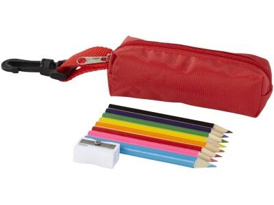 OA1701223193 Набор карандашей 8 единиц, красный