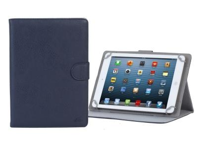 OA2003026667 RIVACASE. Чехол универсальный для планшета 10.1 3017, синий