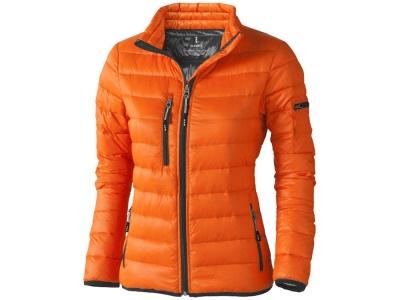 OA87TX-ORG7S Elevate. Куртка Scotia женская, оранжевый